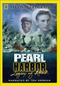 Перл Харбор. Эхо Трагедии  (ТВ) / Pearl Harbor: Legacy of Attack [2001] смотреть онлайн