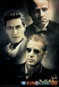 Крестный отец: Трилогия 1901-1980  (видео) / The Godfather Trilogy: 1901-1980 [1992] смотреть онлайн