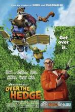 Лесная братва / Over the Hedge [2006]