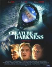 Слуга тьмы / Creature of Darkness [2009] смотреть онлайн