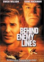 В тылу врага / Behind Enemy Lines [2001] смотреть онлайн
