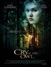 Крик совы / Cry of the Owl [2009] смотреть онлайн