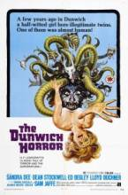 Данвичский ужас / The Dunwich Horror [1969] смотреть онлайн